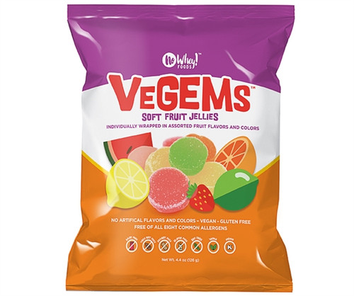 No Whey VeGEMS