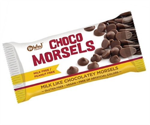 No Whey Choco Morsels
