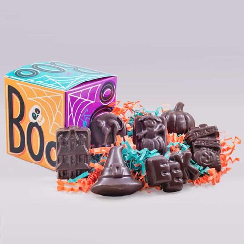 Amanda's Own Boo Box