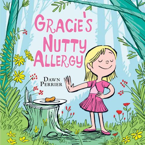 Gracie's Nutty Allergy - DONATION ITEM