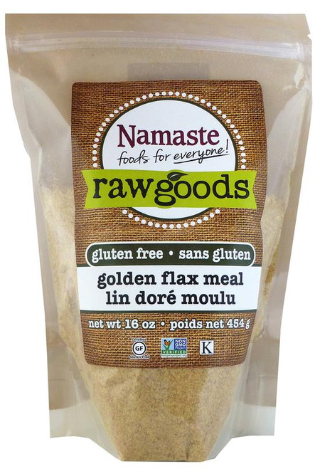 Namaste Golden Flax Meal