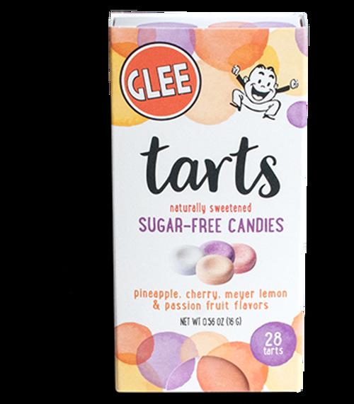 Glee Tarts