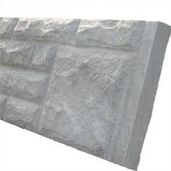 "Rock Face Gravel Boards 12"""