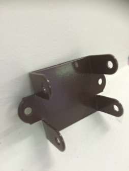Panel Clip 50mm