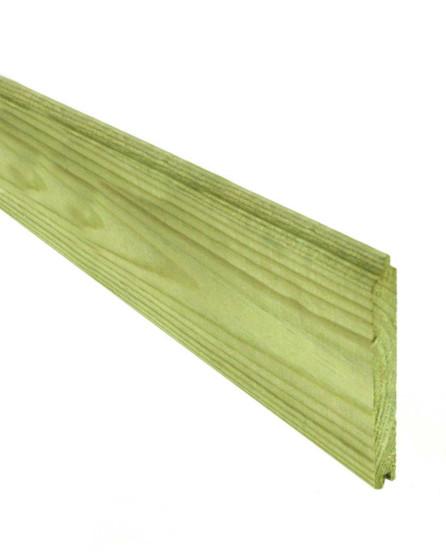 Matchboard (Shiplap) 3 Metres