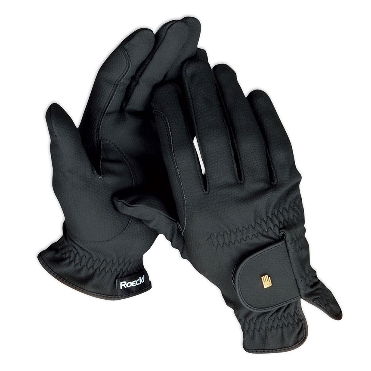 Roeck-Grip Riding Glove