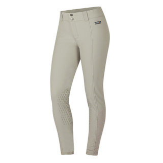 Kerrits Kids Affinity Knee Patch Breeches - Sand