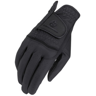 Heritage Premier Show Gloves / Black