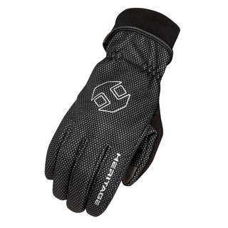Heritage Summit Winter Gloves / Black - Closeout