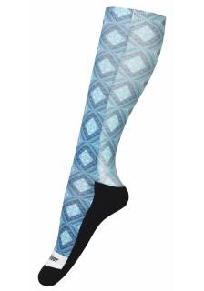 TuffRider Ladies Artemis Technical Padded Knee Hi Boot Socks
