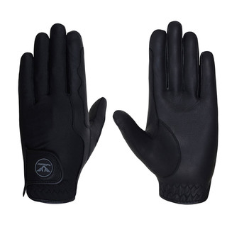 TuffRider Adult Stretch n Grip Riding Gloves