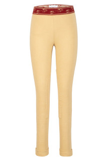 TuffRider Children's Cotton Schooler Jods - Tan