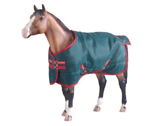 Breyer Horses - Rambo Blanket - Traditional Accessory