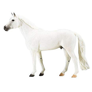 "Breyer Horses - ""Snowman"" - Jumping Champion"