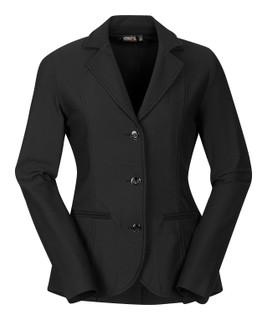Kerrits Ladies Affinity Show Coat - Black