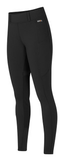 Kerrits Women's Flex Tight 3.0 Full Seat Tight - Black