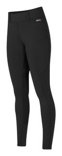 Kerrits Women's Flex Tight 3.0 Full Seat Tight - Black