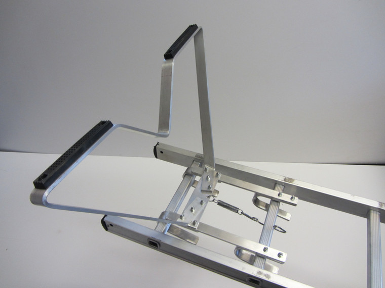V-Type-Ladder Stand Off-Ladder Attachment