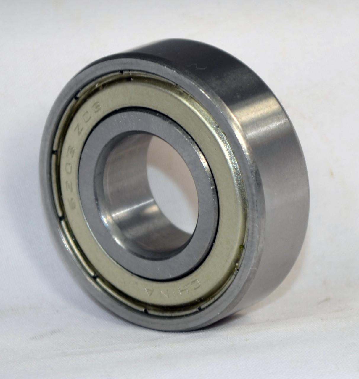 626-ZZ 6mm Bore