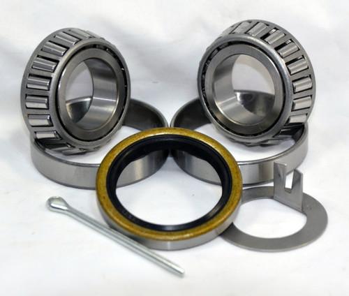 K2-100 3,500 lb.Trailer Kit L44649//10 L68149//11 Bearings 10-19 Seal Qty. 2