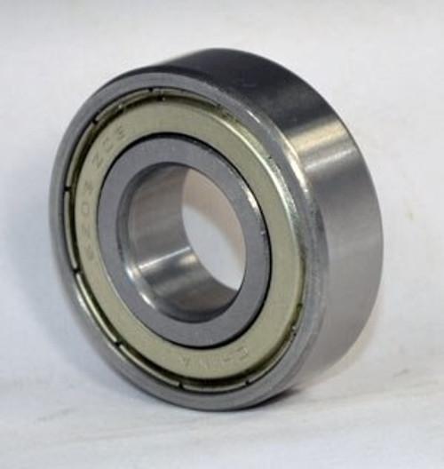 6205-ZZ   25mm  Bore - Shielded (Qty 10)