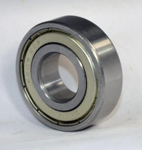 6205-ZZ   25mm  Bore - Shielded