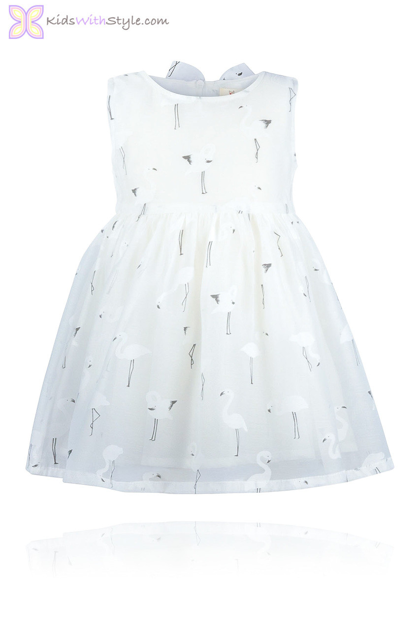 761691a34 White Flamingo Dress | Shop Girls Dresses