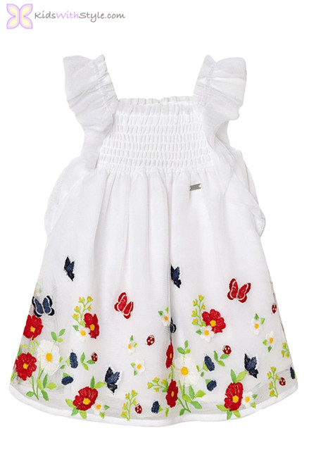 2929f30c8 Baby Girl - Apparel - Dresses - Page 1 - KidswithStyle.com