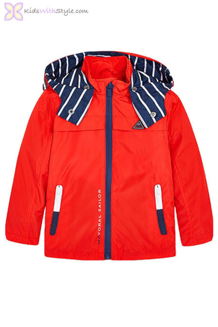 32a034174 Boy - 2-9 - Jackets & Coats - KidswithStyle.com