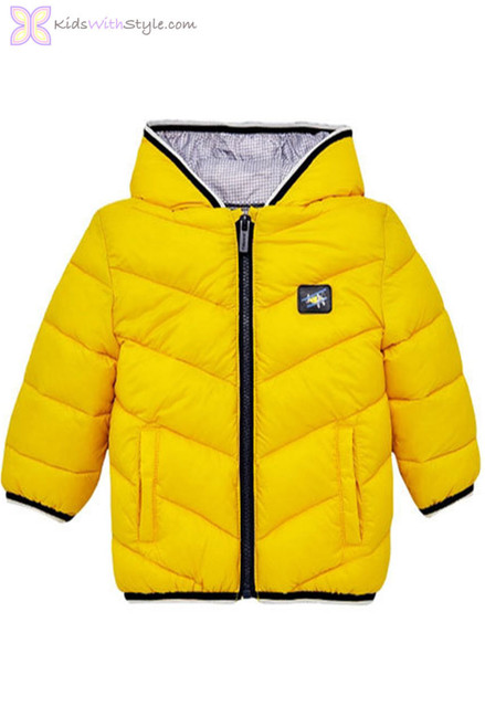 bf7266eb7 Baby Boy - Apparel - Jackets & Coats - KidswithStyle.com