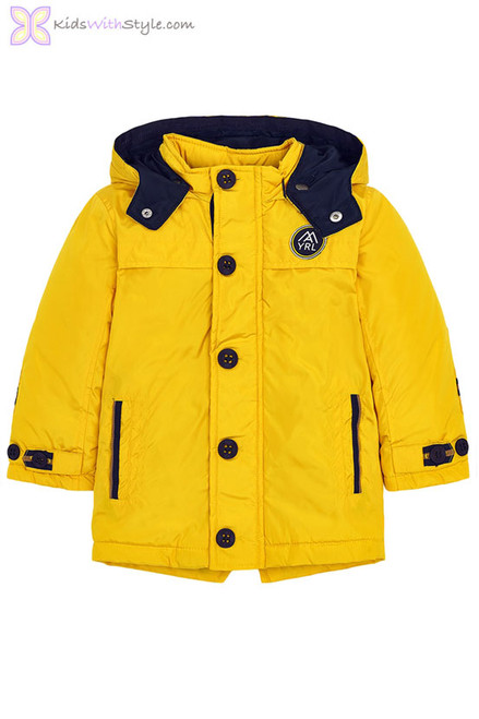 31d2cb26f457 Boy - 2-9 - Jackets   Coats - KidswithStyle.com