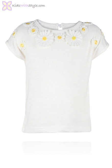 Girl - 2-9 - Tops & Blouses - KidswithStyle com
