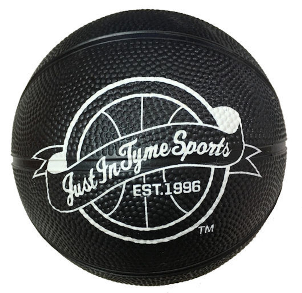 Mini Pro 2.0 Basketball Hoop Set - Black