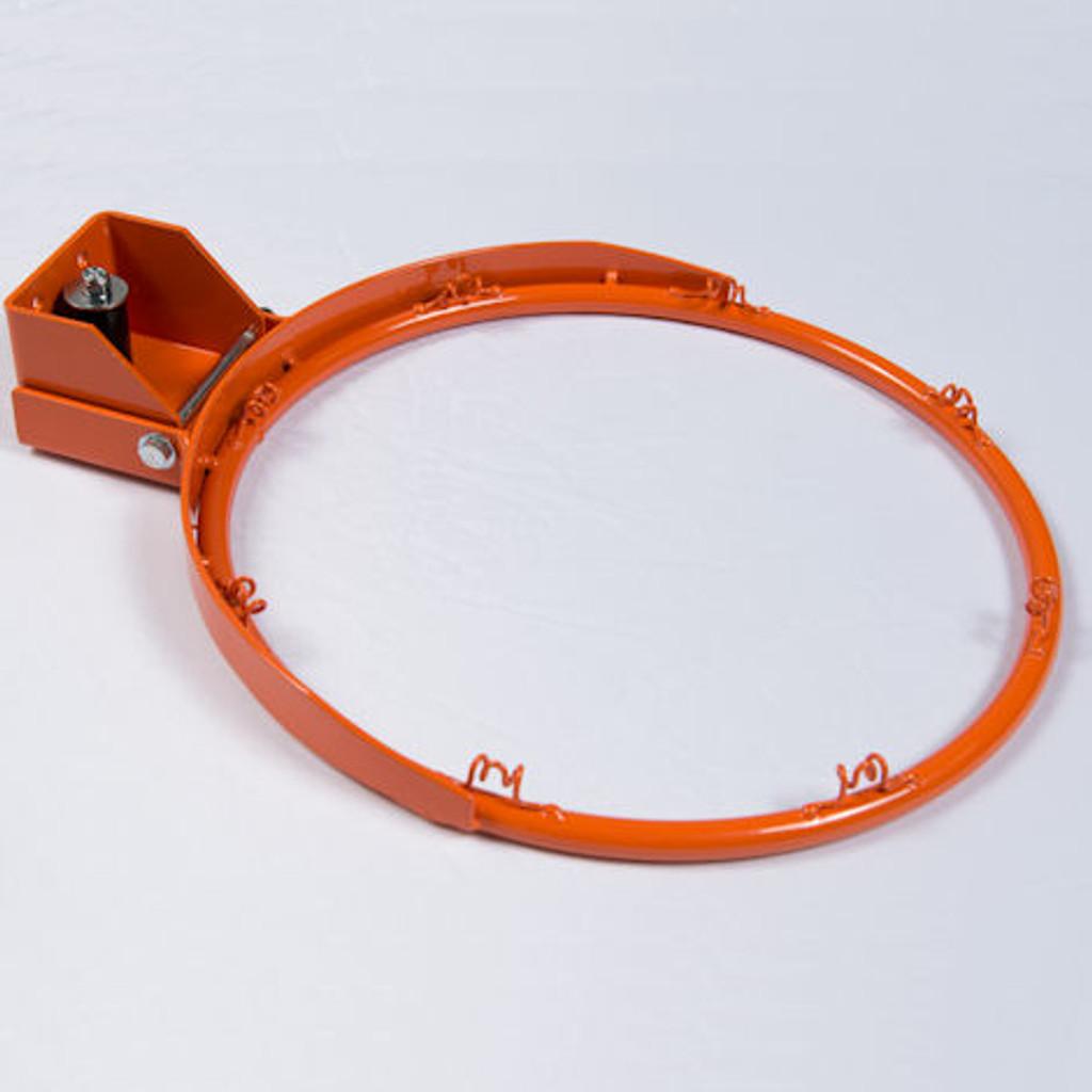 12 inch diameter break-away rim
