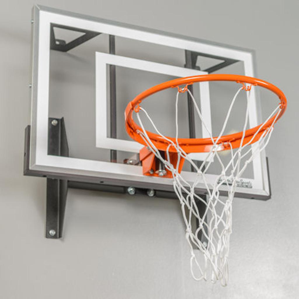 66b32a82dfc Mini Pro Xtreme Basketball Hoop · Mini Pro Xtreme Lett Side Below View
