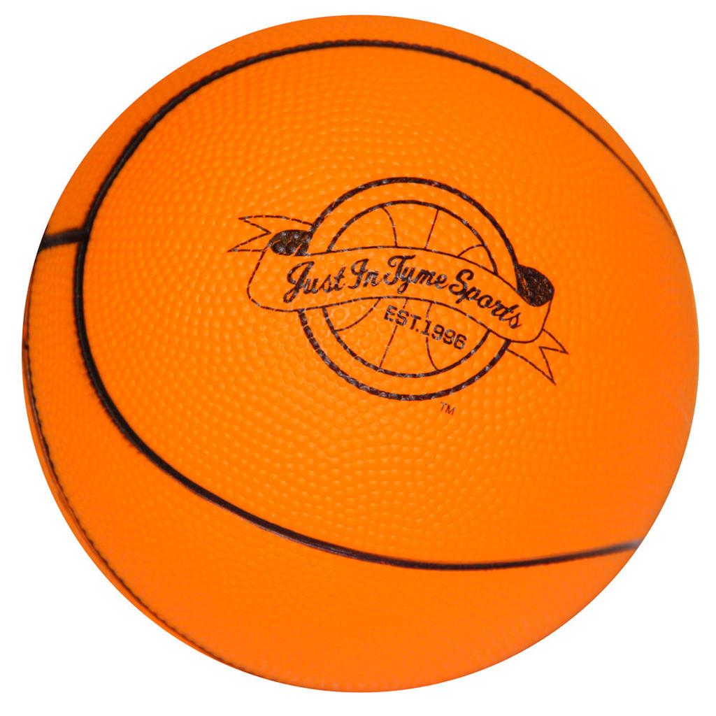"5"" Mini Pro Foam Basketball"