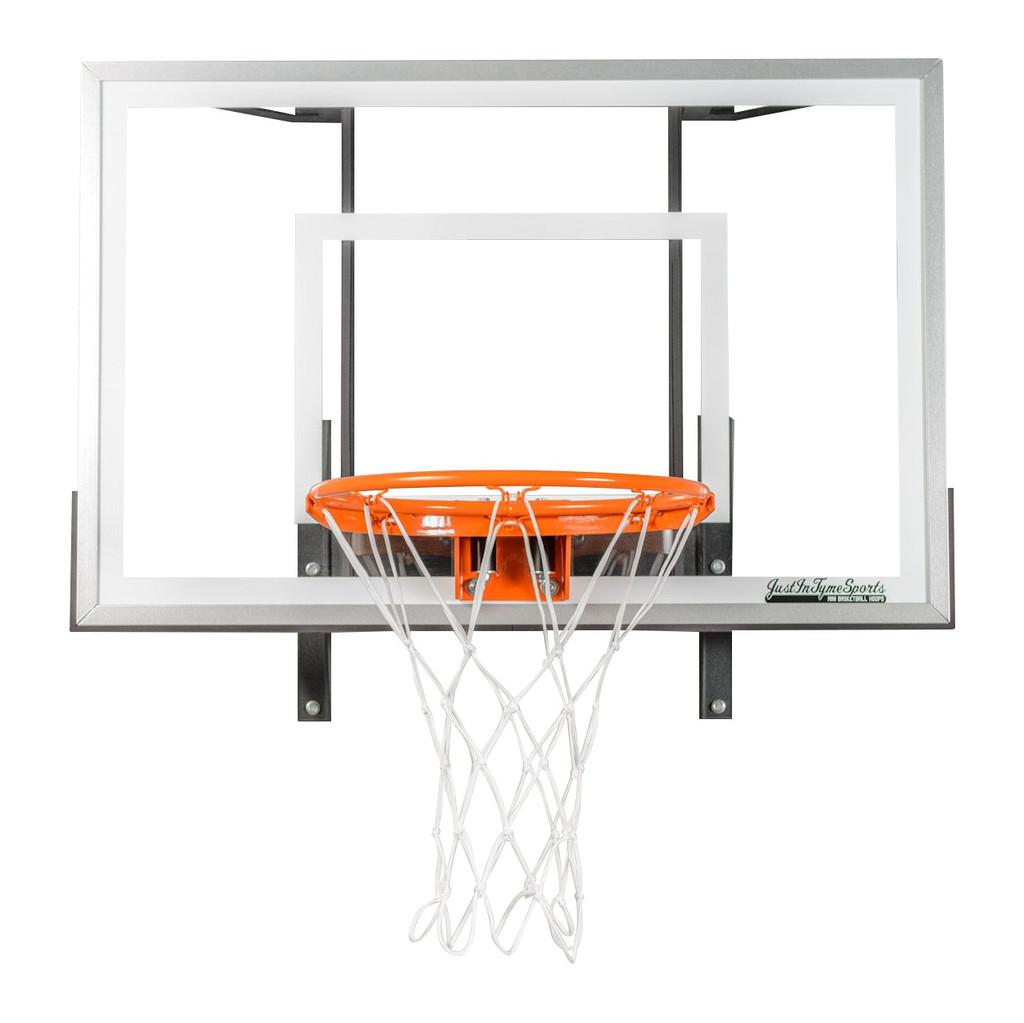 Mini Pro Ultimate Basketball Hoop Set