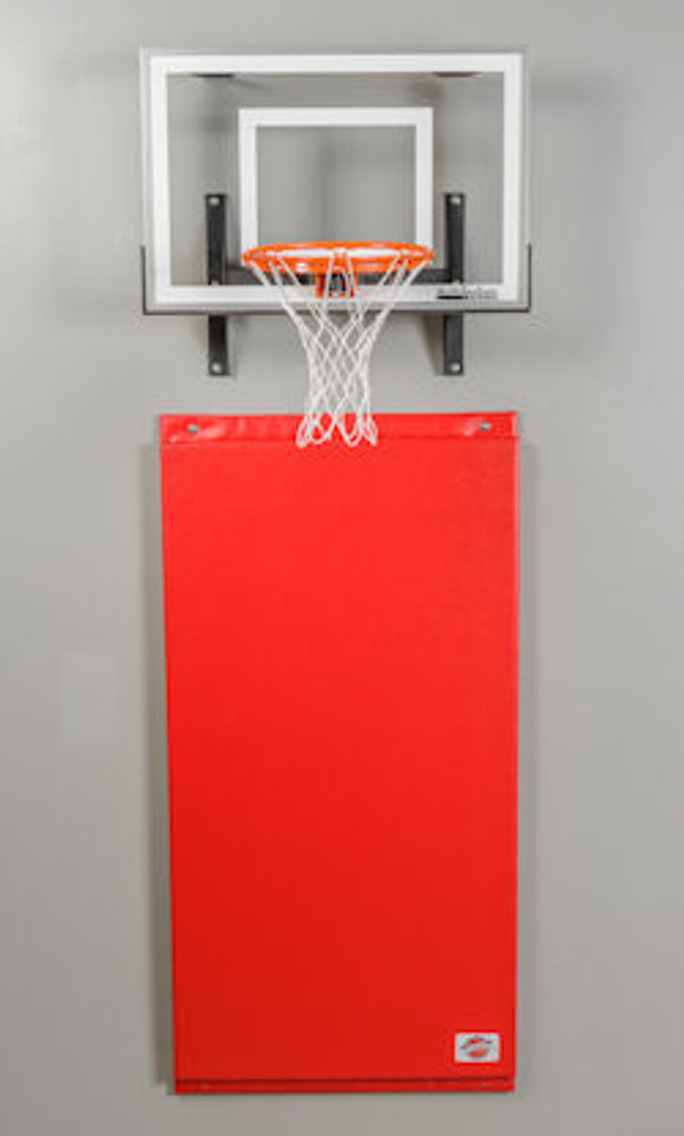 Wall Pad With Mini Pro Dura Goal