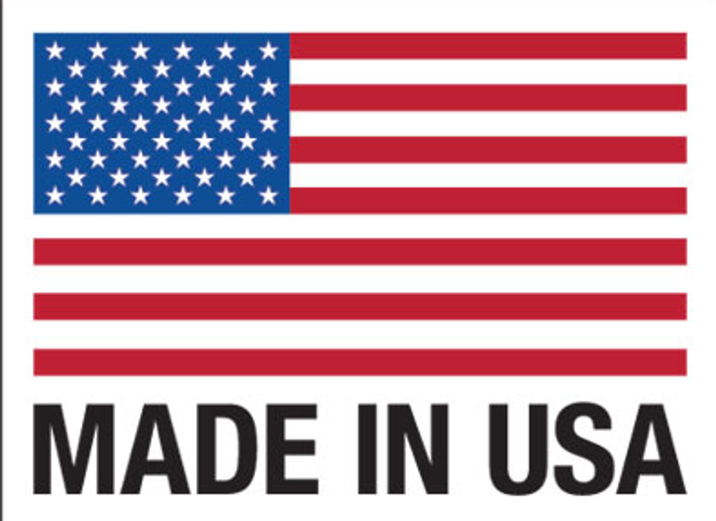 Still Made in the USA