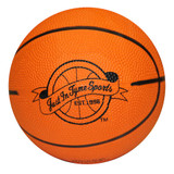 5 inch mini basketball