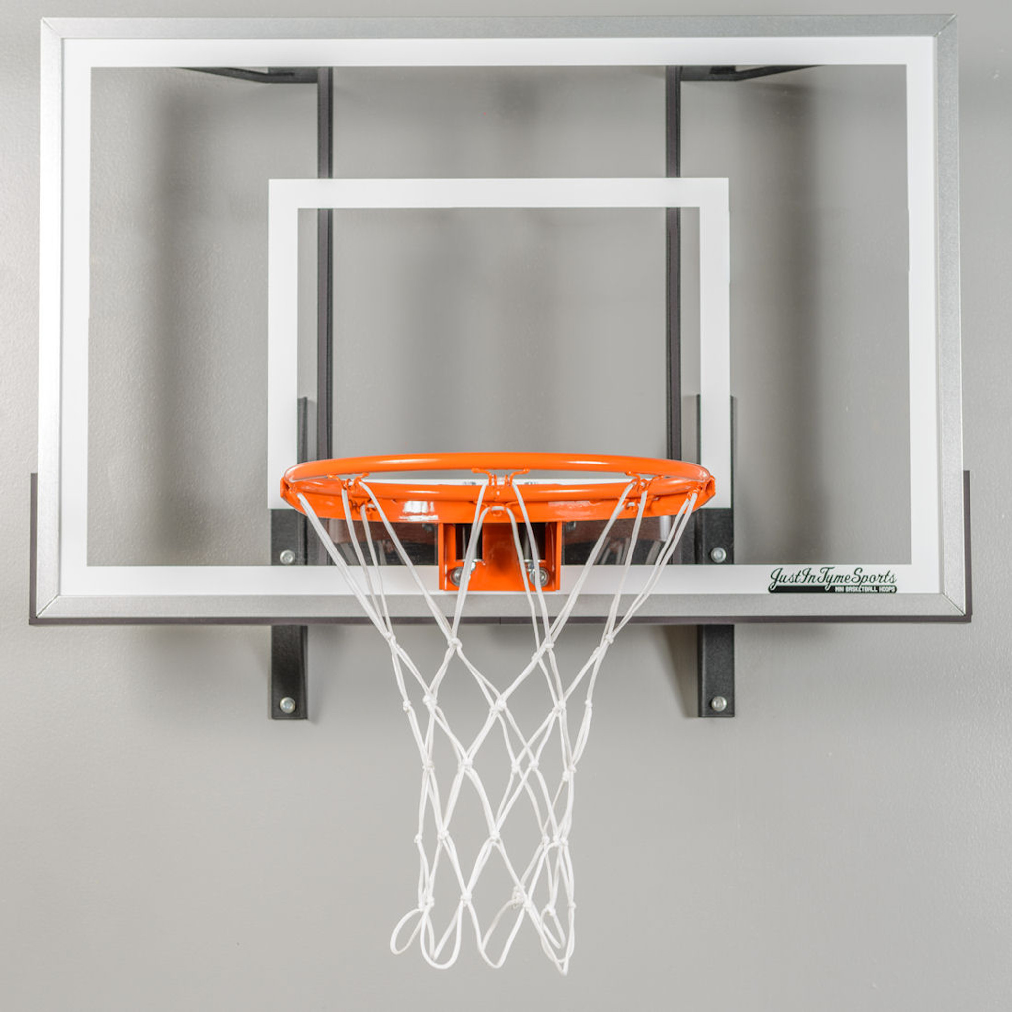 Mini Pro Ultimate Basketball Hoop Set - JustInTymeSports