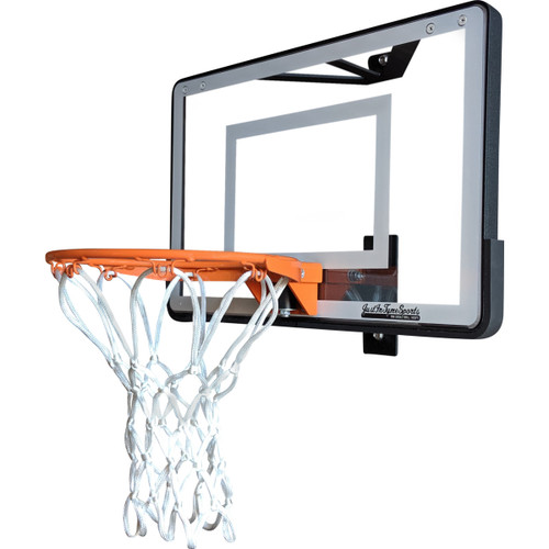 Mini Pro 1.0 Basketball Hoop Set
