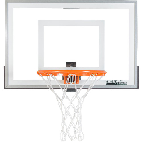 Mini Pro 2.0 Basketball Hoop