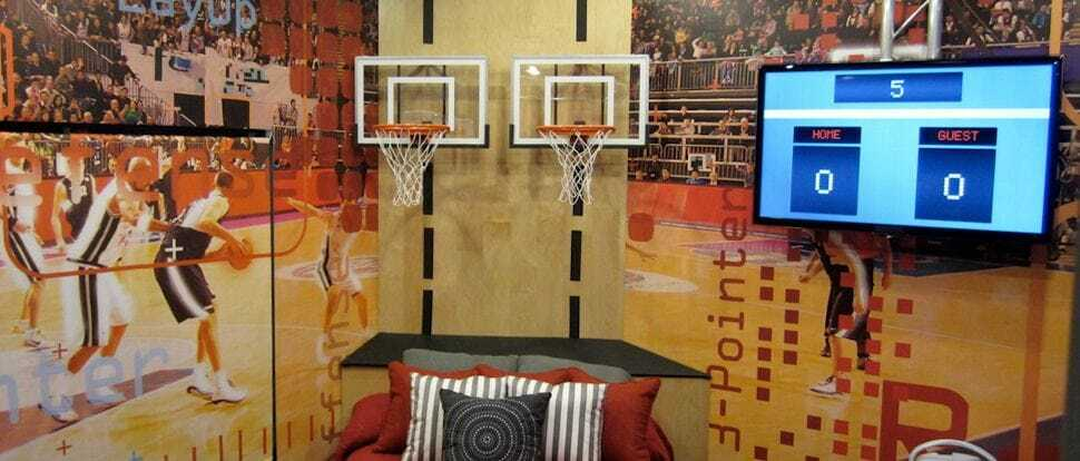 JustInTymeSports Hoop Featured On