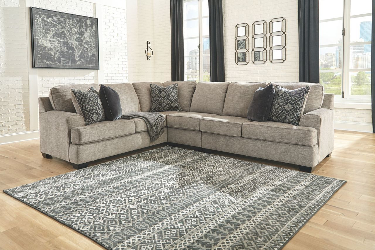 Incredible Bovarian Stone Laf Sofa With Corner Wedge Armless Chair Raf Loveseat Sectional Lamtechconsult Wood Chair Design Ideas Lamtechconsultcom