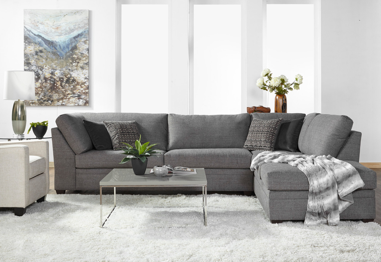 Fine Indy Cement Laf Sofa Raf Corner Chaise Sectional Alphanode Cool Chair Designs And Ideas Alphanodeonline