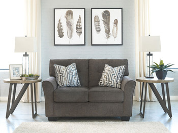 Living Room - Loveseats - Stationary - Page 2 - Dayton Discount ...