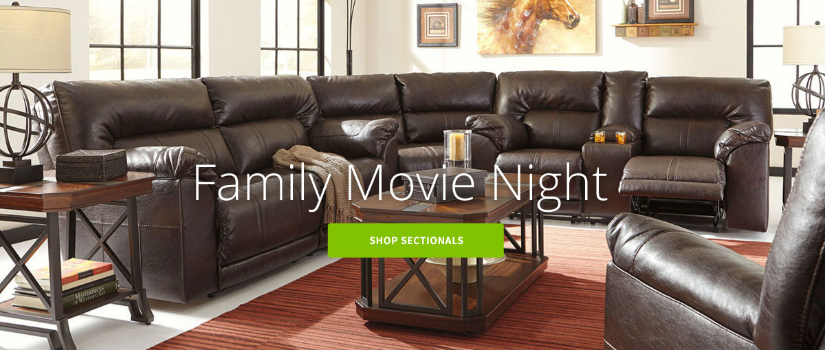 Dayton Discount Furniture | Brand New, Name Brands, For LESS