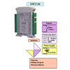 Datexel Data Acquisition And Control Modules With Rs485 Modbus-Rtu Versions DAT 3138