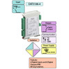Datexel Data Acquisition And Control Modules With Rs485 Modbus-Rtu Versions DAT 3188-4